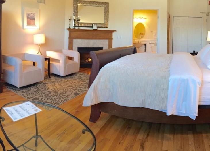 Room 303 New Furn